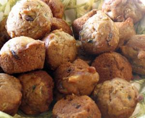 zucchinimuffins